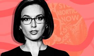 Sarah-Isgur-spreading-anti-abortion-misinformation.png