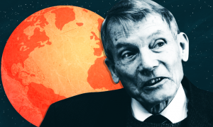 climate-denier-William-Happer-white-house-climate-panel.png