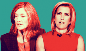 Doreen-Denny-Laura-Ingraham-anti-trans-heritage-foundation.png
