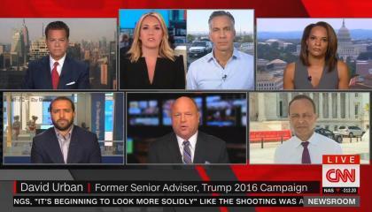 CNN's David Urban on CNN Newsroom
