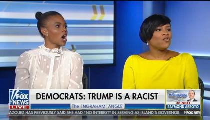 "Candace Owens: White supremacy isn't ""actually harming black America"" but ""liberal supremacy"" is"