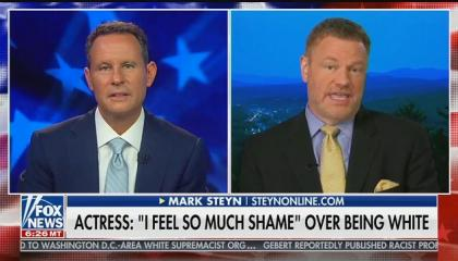 "Mark Steyn: Cory Booker is ""pretending he's like some homie from the hood"""