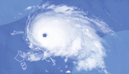 Hurricane Dorian wreaks havoc in the Atlantic.