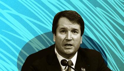 Brett Kavanaugh testifies before Congress