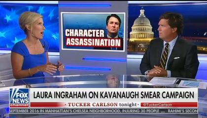 "Laura Ingraham: ""Don't play around"" during next Supreme Court nomination, ""go for the best, most judicially reliable conservative"""