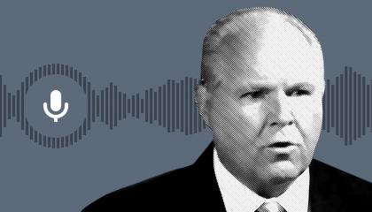 "Rush Limbaugh: Every Republican should be ""in unison"" defending Trump's lynching remark"