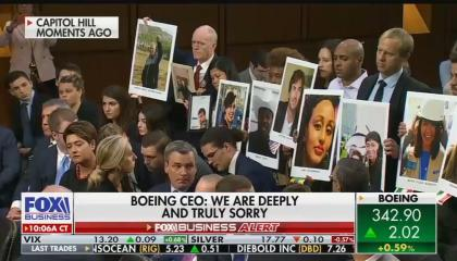 varney-senate-hearing-boeing-political-theater-fox-business-10-29-2019