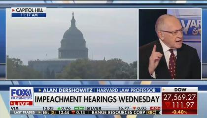 alan-dershowitz-impeachment-unconstitutional-fox-business-11-11-2019