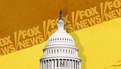 Fox News -- impeachment