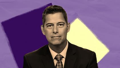An image of Sean Duffy