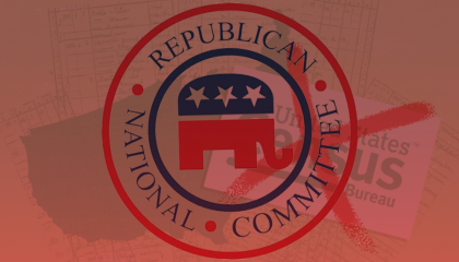 RNC is sending out fake census mailers