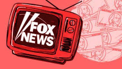 Generic Fox image