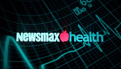 Newsmax Health Facebook image