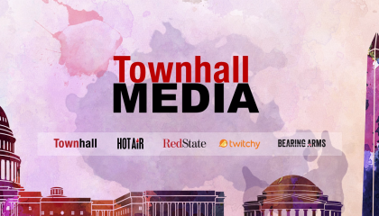 Townhall Media facebook image