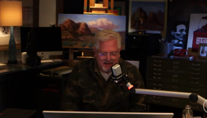 Glenn Beck wants older Americans to die to keep economy running