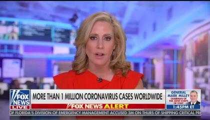 Fox commentator Melissa Francis