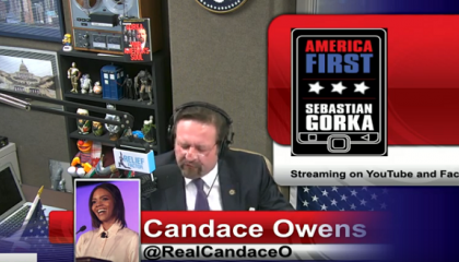 "Candace Owens claims ""there's a financial incentive"" for states to inflate the number of coronavirus deaths"