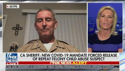 """Laura Ingraham: """"Things have changed a lot in California.  We got a lot more drugs, we have a lot more, obviously, immigrants"""""""
