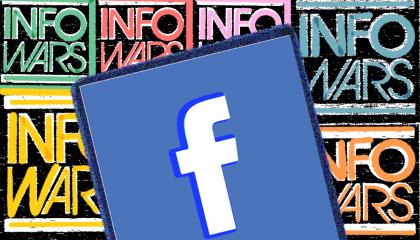 Facebook Infowars