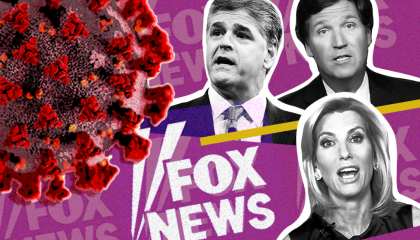 Here are seven times that Fox News promoted taking hydorxychloroquine to prevent contracting COVID-19