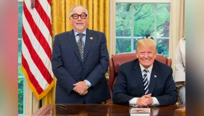 Michael Savage / Donald Trump