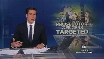 ABC's David Muir