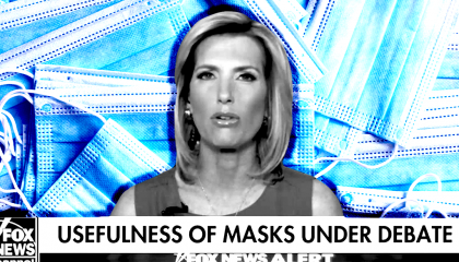 ingraham masks