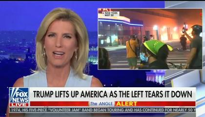 """Laura Ingraham: Democrats should be """"forced to apologize for their relentless slandering of our nation's history"""""""