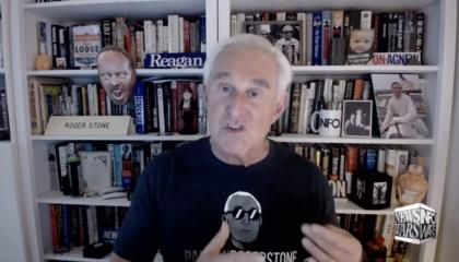 Roger Stone on Infowars