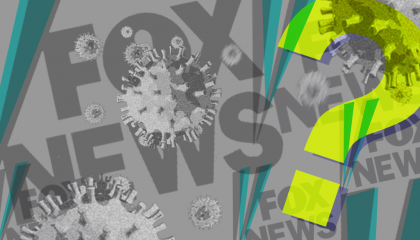 Fox News coronavirus misinformation