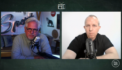 Glenn Beck compares supporting Black Lives Matter to supporting the Nazi Party in the 1930s