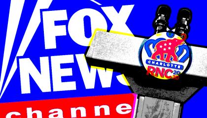 Fox News RNC 2020