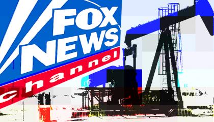 Fox-Fracking