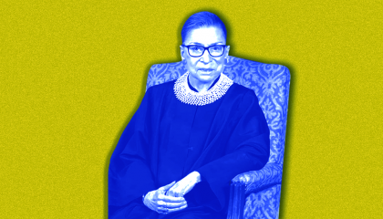 Image of RBG