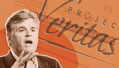 hannity project veritas