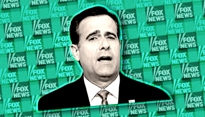John Ratcliffe -- Fox News