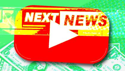 The Next News Network YouTube
