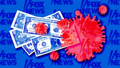 Fox COVID-19 funding