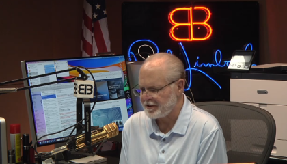 "Rush Limbaugh: ""There's simply no way Joe Biden was legitimately elected president"""