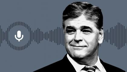 hannity audio image