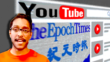 Stop the Steal Epoch Times