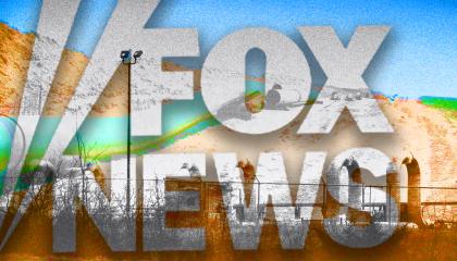 Fox News coverage of cancelled Keystone XL pipeline