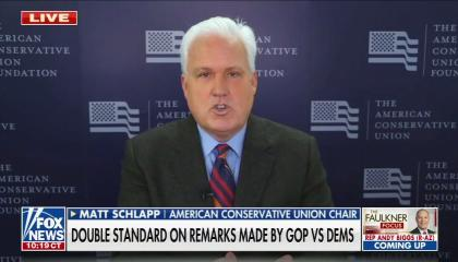 Matt Schlapp on Faulkner Focus