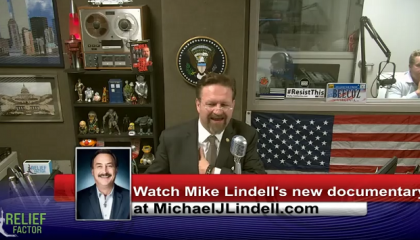 """On YouTube, Seb Gorka promotes Mike Lindell's disinformation """"documentary"""" that has been banned by YouTube"""