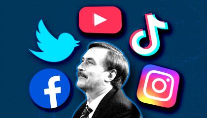 social media lindell