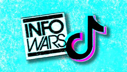 Infowars TikTok