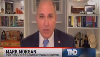 FAIR's Mark Morgan on Sinclair Broadcast Group's The National Desk