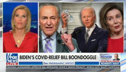Fox News pushes Schumer bridge non-troversy