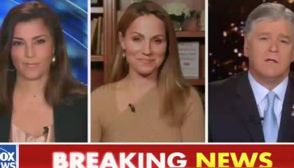 Hannity Levine hearing 2.25.21