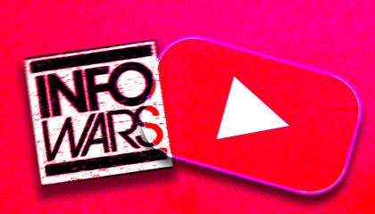 Infowars YouTube